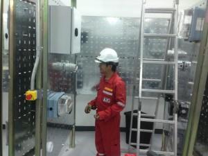 Compex Facility