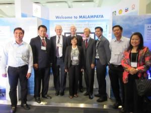 Malampaya at Energy Smart 2015