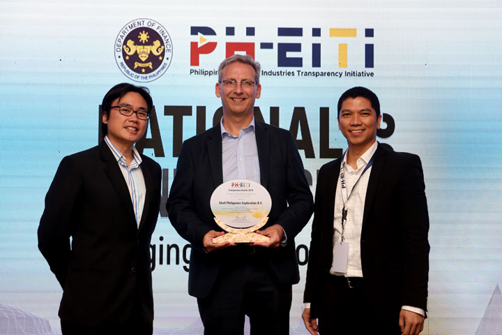 DOF recognizes SPEX as top paying oil and gas company